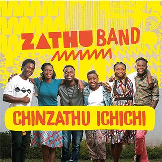 Chinzathu Ichichi
