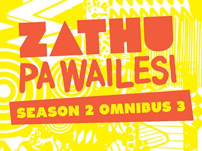 Omnibus  3 season2