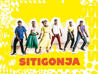 Sitigonja  Single & Video Teaser 1