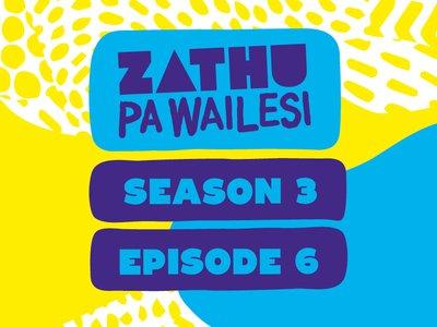 Season 3 Episode 6
