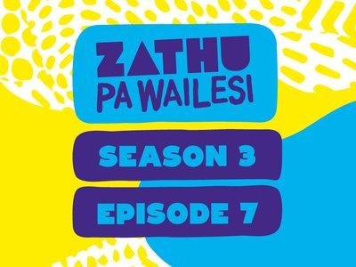Season 3 Episode 7