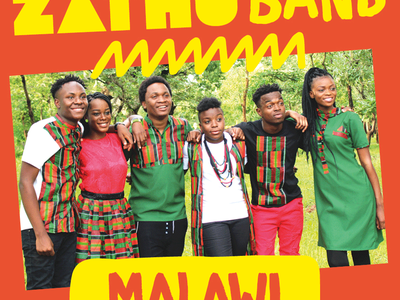 Malawi Artwork
